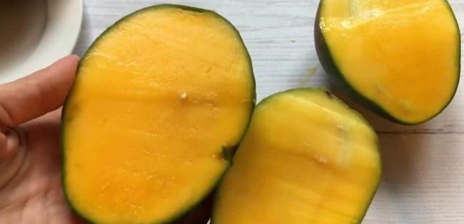 Як вибрати манго?