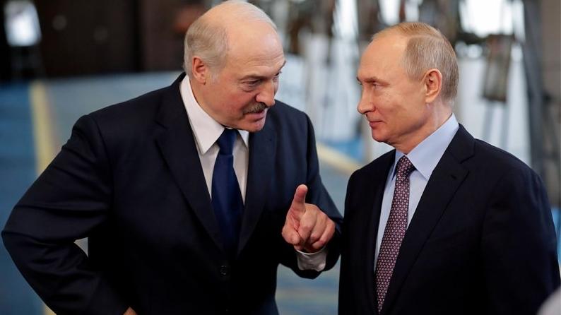 Білорусь зробила ще один крок до поглинання Росією