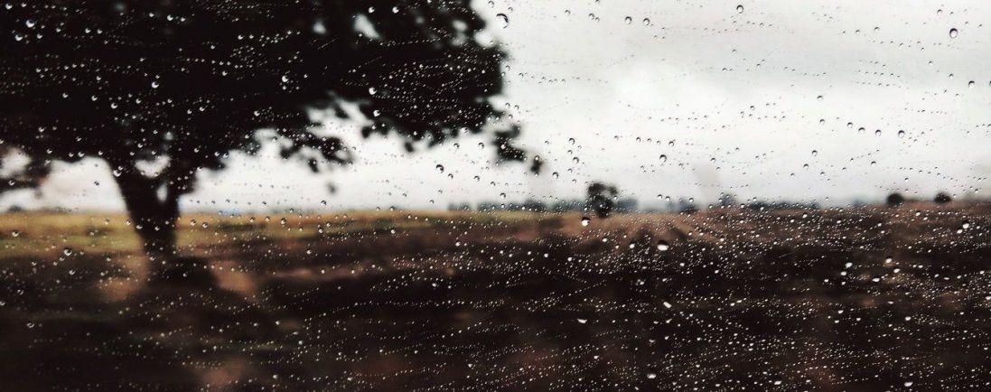 Погода в Україні: дощі та мокрий сніг