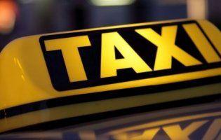 Українські таксисти відмовляються перевозити дітей