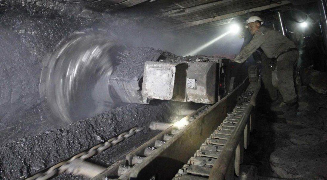На львівських шахтах – надзвичайна ситуація