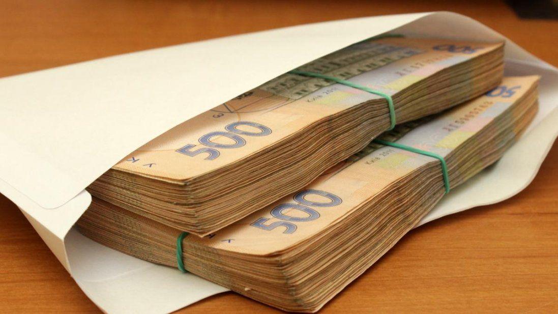 Українцям планують щороку підвищувати зарплати на 2 тисячі