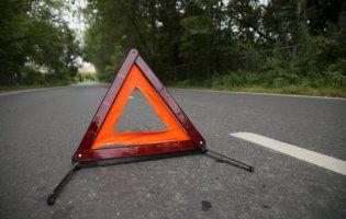 Оштрафували волинянина, який купив права у «Вконтакте» та потрапив у аварію