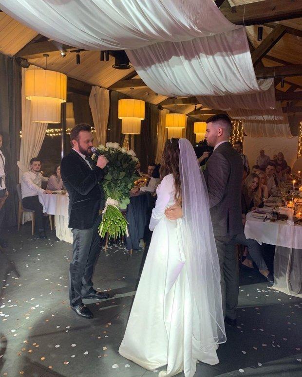 Весіллядоньки Кузьми Скрябіна Марії-Барбари / Instagram / @miss___mariya