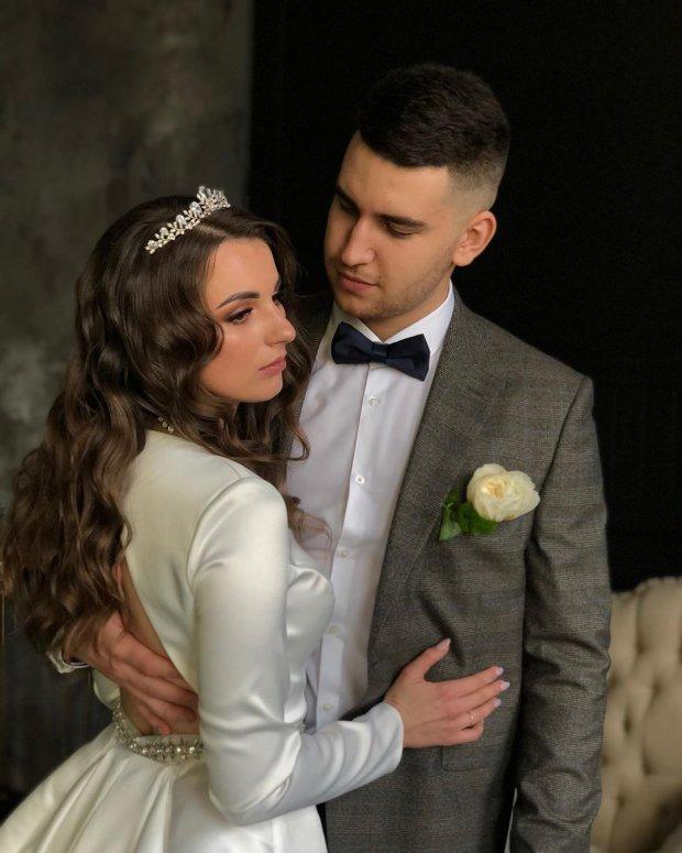 Весілля доньки Кузьми Скрябіна Марії-Барбари / Instagram / @miss___mariya