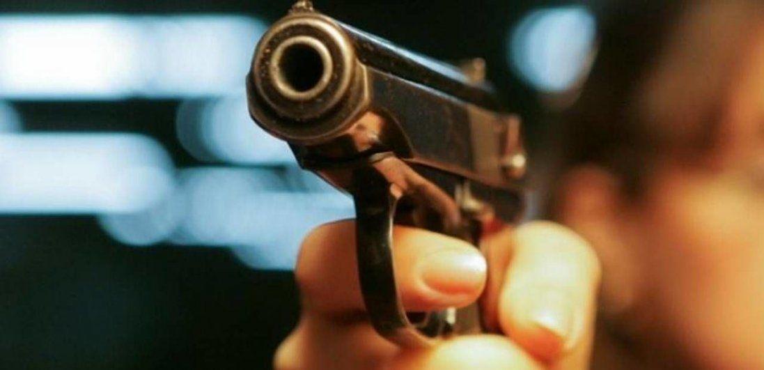 У київському парку розстріляли чоловіка