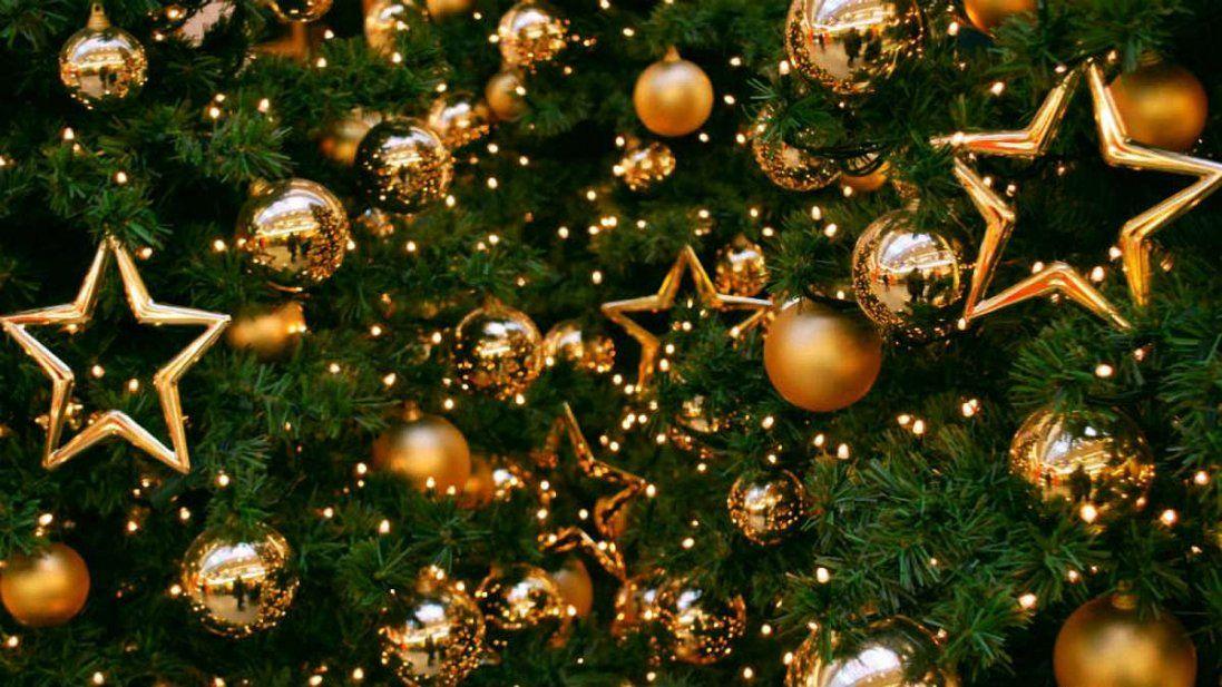 У яких містах витратили найбільше на новорічні ялинки