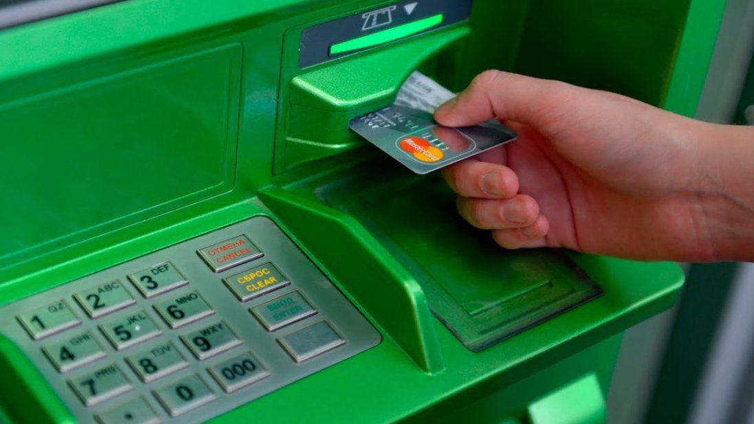 П'яний лучанин хотів пограбувати банкомат «Приватбанку»