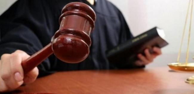За хабар в 1,8 тисячі доларів ексзаступницю голови Міграційної служби взяли під домашній арешт