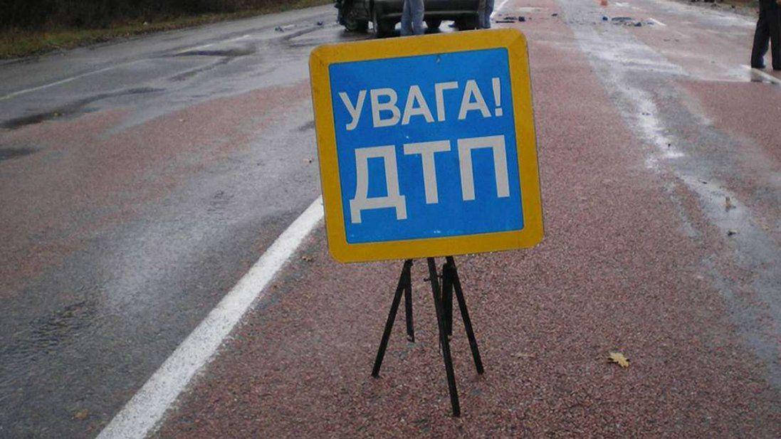 У Києві 67-річна п'яна водійка в'їхала у маршрутку: подробиці ДТП