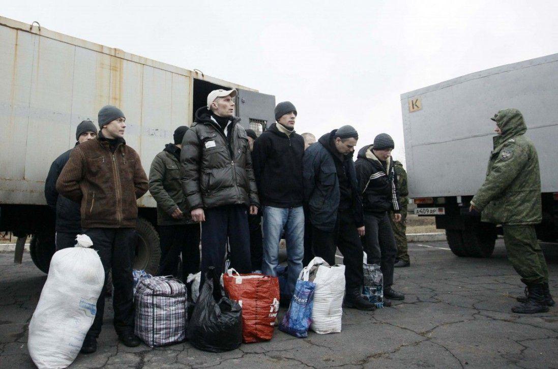 Новий обмін полоненими: скільки людей повернеться в Україну