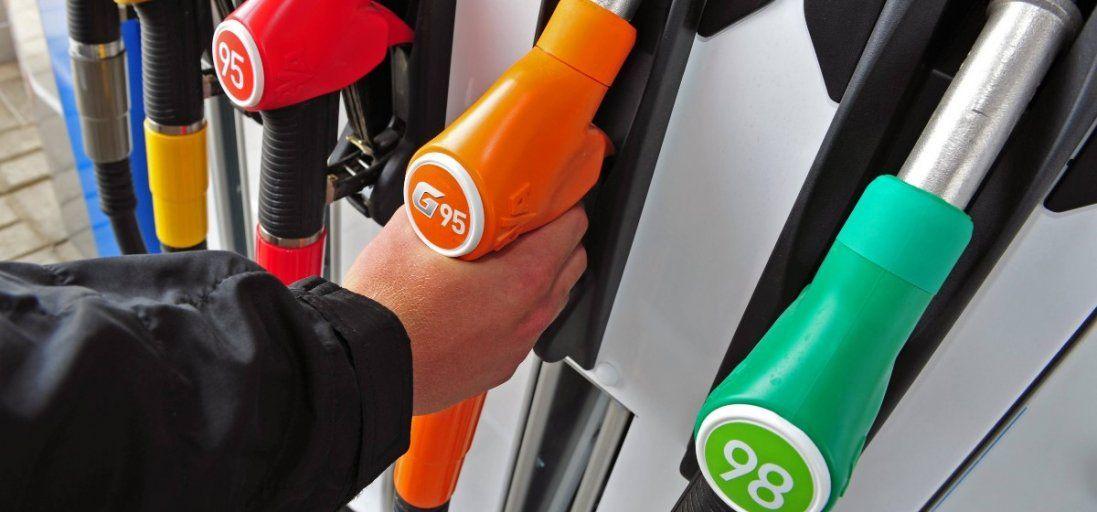 Після зустрічі з Зеленським оператори АЗС знизили ціни на пальне