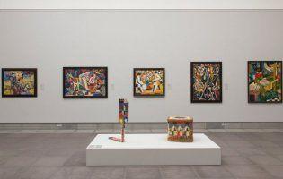 У Бельгії затримали українця, який передав музею фальшиві картини