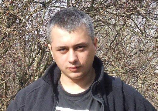 Олександр Храпаченко