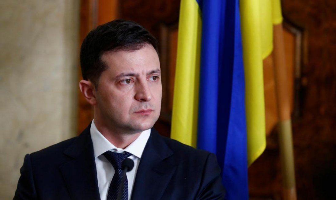 Зеленський призначив двох нових послів України
