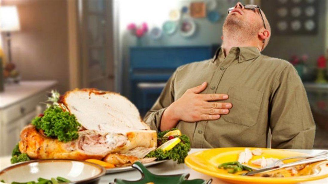 Як не поправитися на Новий рік: поради дієтолога