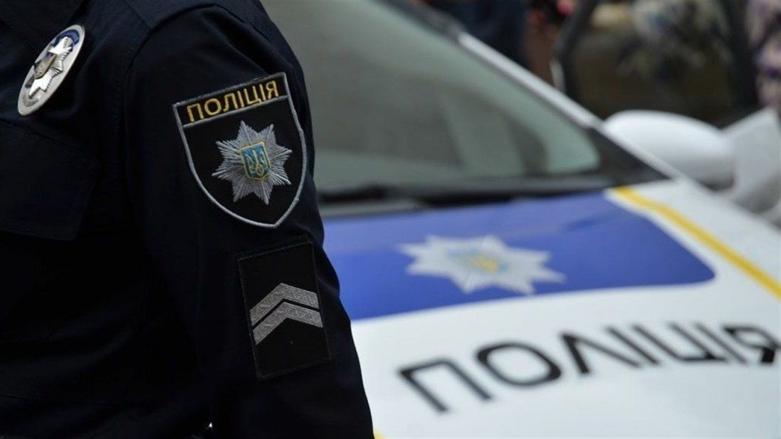 На Одещині водій побив поліцейського