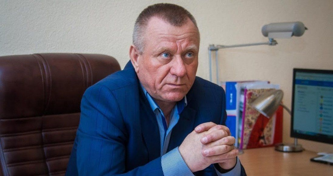 «Землю потрібно продавати лише українцям, які вміють, хочуть і будуть на ній працювати», — Володимир Яренчук
