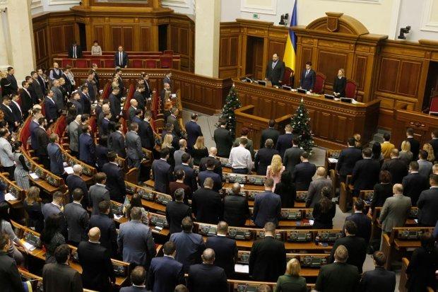 Депутати розпочинають боротьбу з