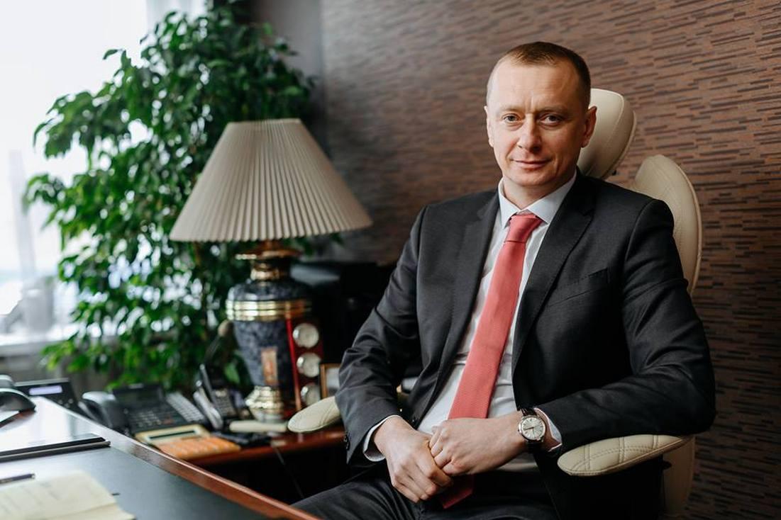 «У час-пік менеджери найбільшого центру обслуговують близько 1500 клієнтів», — керівник «Волиньгазу» Мирослав Коротя