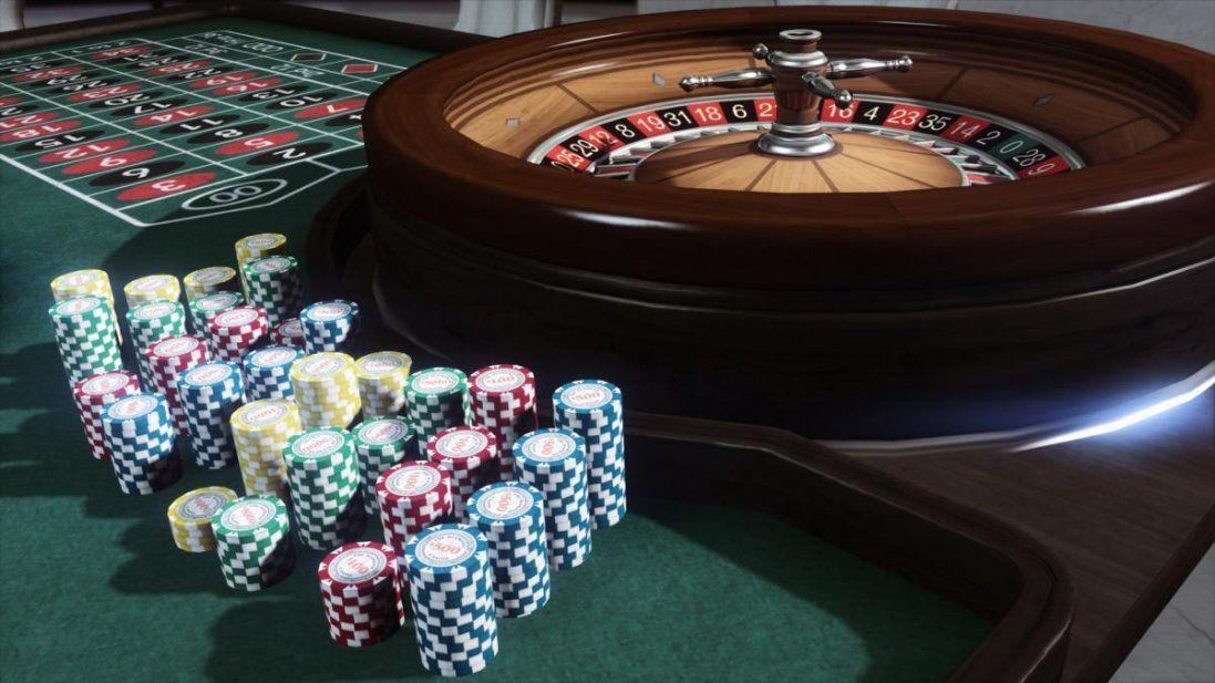 Лучан, які організували підпільне казино, можуть оштрафувати на 200 тисяч