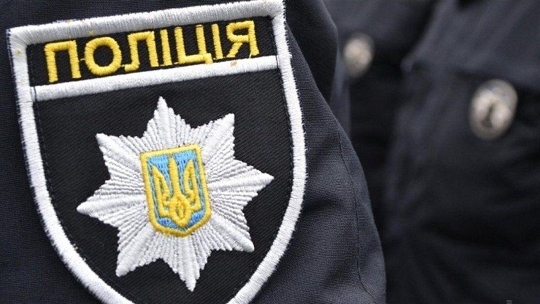 У Львові водій наїхав на поліцейського і хотів втекти