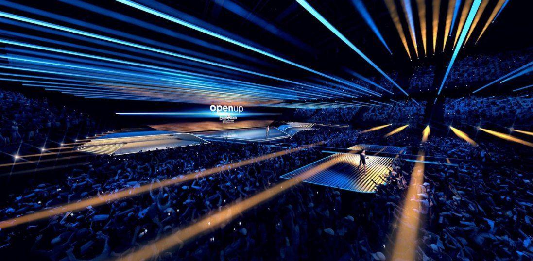 Хто буде в журі на нацвідборі на Євробачення 2020