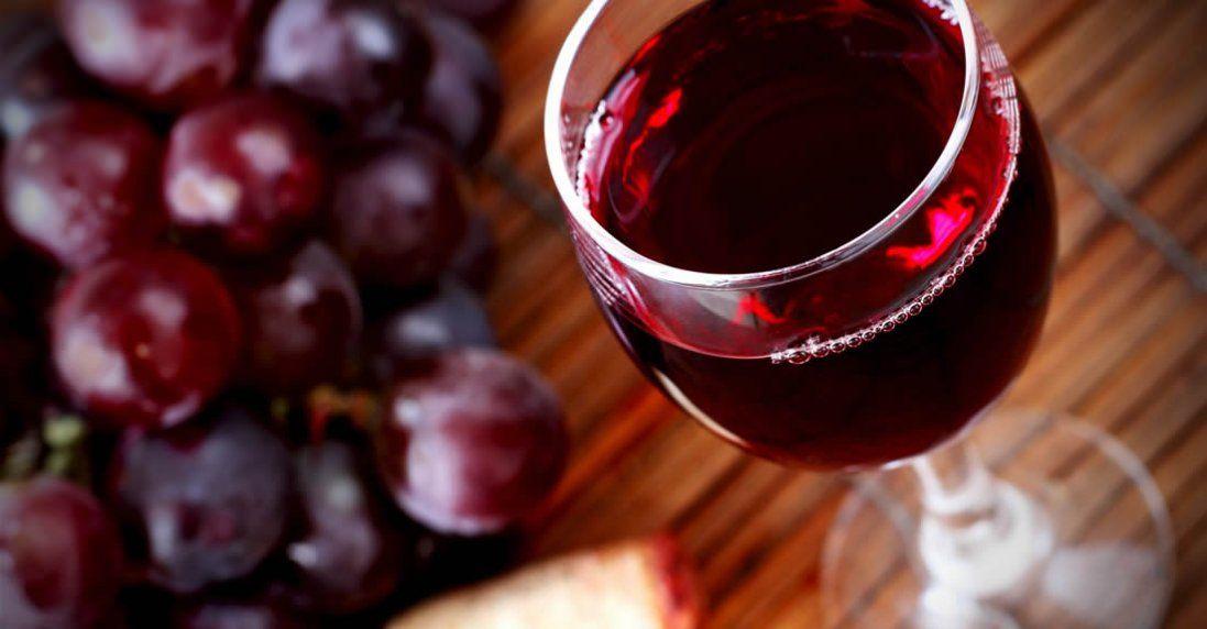 Червоне вино: користь і шкода для організму людини