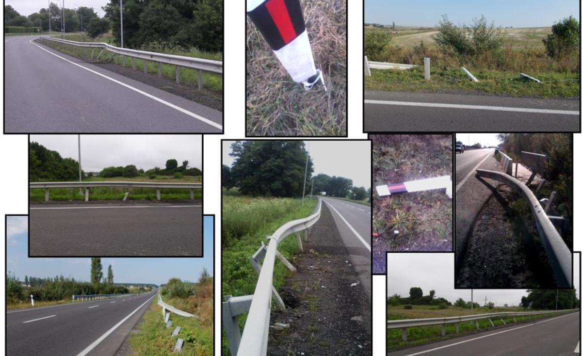 На Волині з автошляху вкрали дорожні знаки