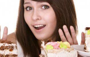 Які відбудуться зміни з організмом, якщо відмовитись від солодкого?
