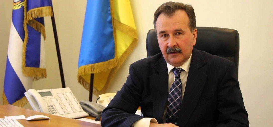 «Болота під Москвою», – мер Херсона відповів Путіну щодо «споконвічно російських територій»