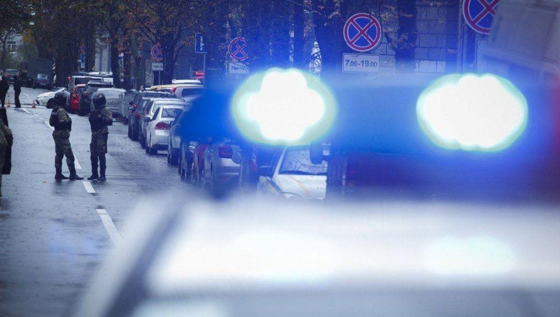 Пограбування в Луцьку: оголосили план перехоплення (фото)