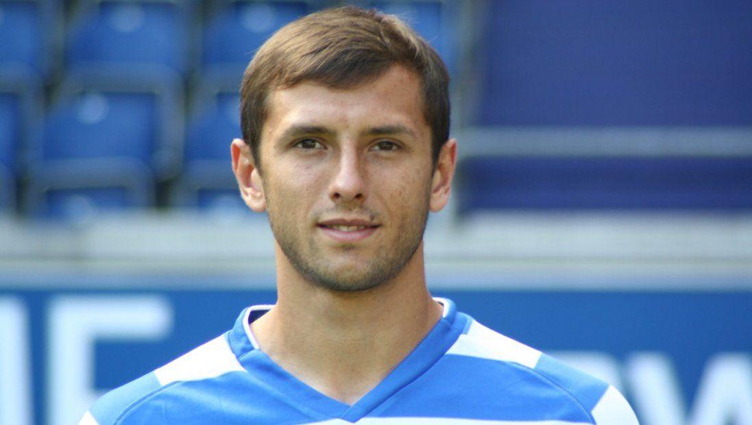У 33 роки помер зірковий футболіст