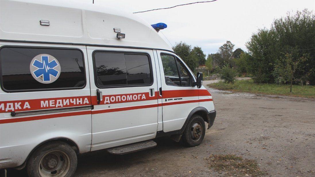 На Черкащині в ДТП постраждали заробітчани