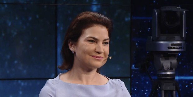 Ірина Венедіктова є суддею Міжнародного арбітражного суду / скріншот з відео