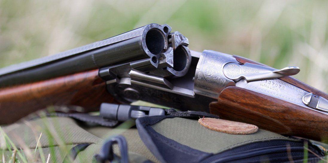 На Донеччині скоїв самогубство чоловік, який застрелив трьох сусідів