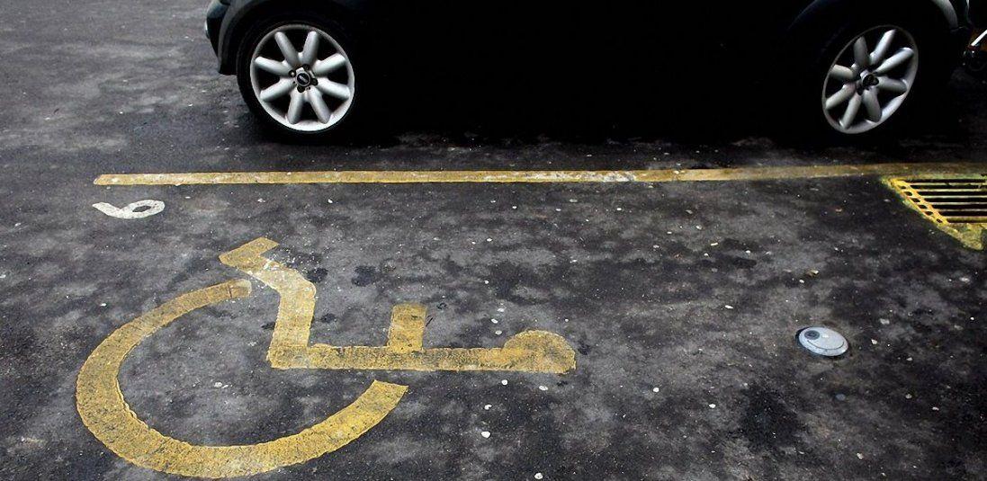 Як вибрати авто людині з інвалідністю