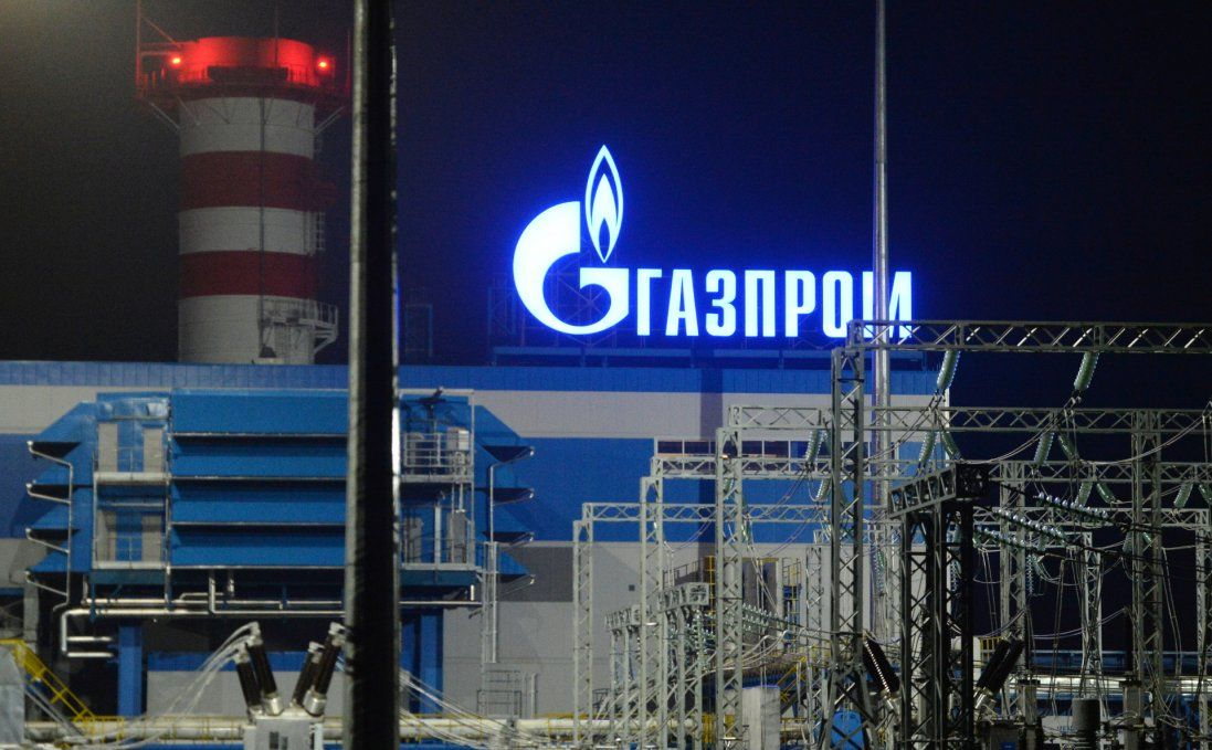 Україна отримала $2,9 мільярда від Газпрому