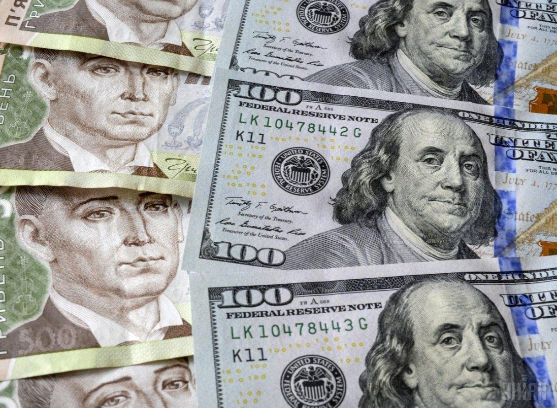 В Україні подорожчав долар