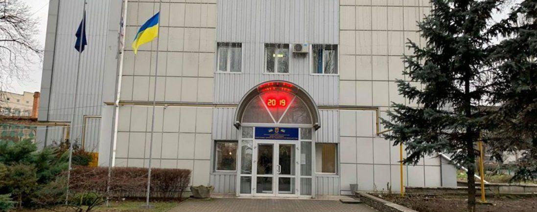Міськраду Миколаєва знову обшукують