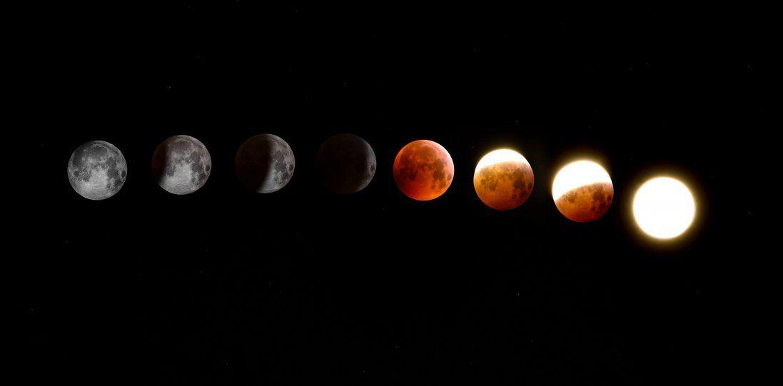 Коридор затемнень: правила виживання