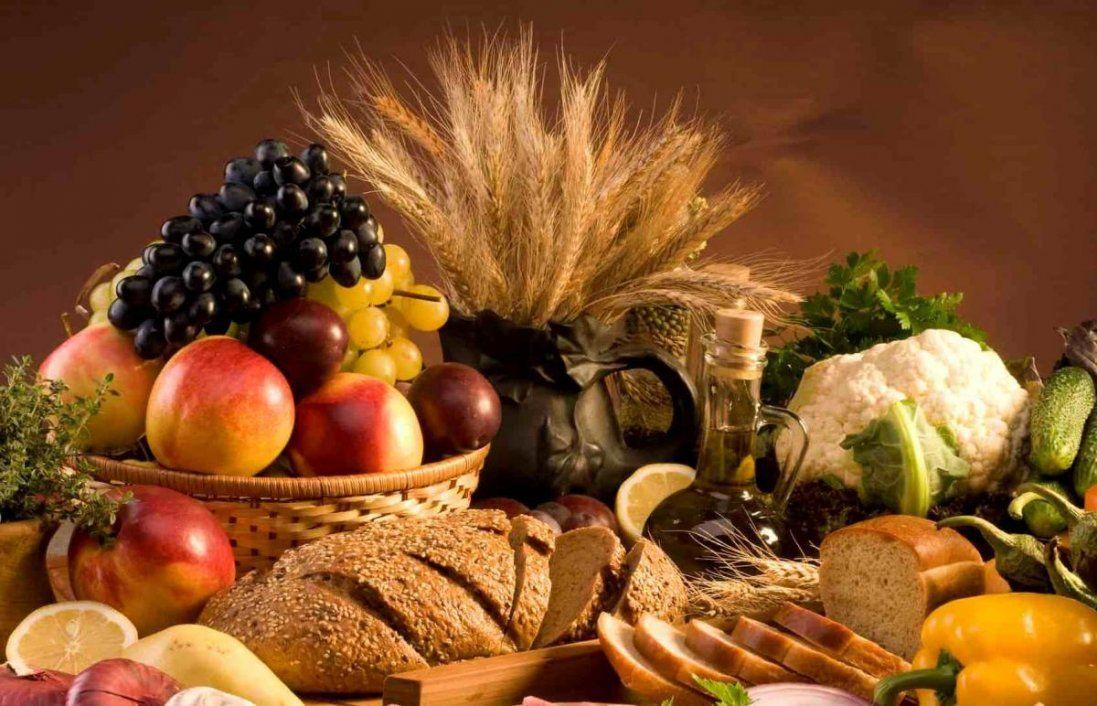 Що їсти в піст, аби принести користь здоров'ю