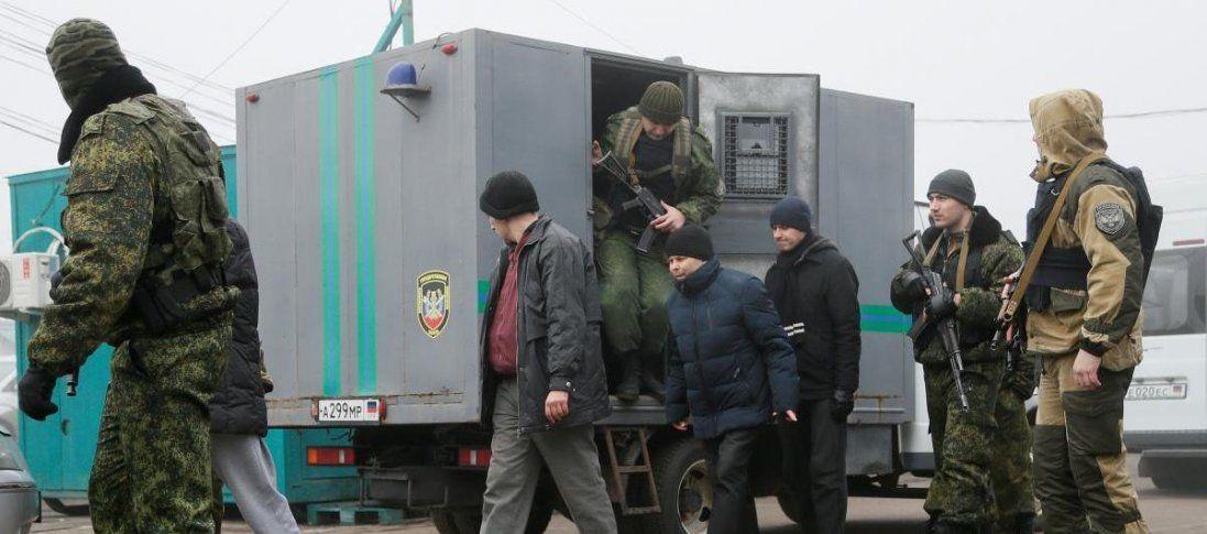 Яку нахабну вимогу висунула Росія після обміну полоненими