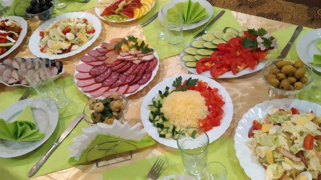 Під час свят українці викидають їжі на 470 мільйонів