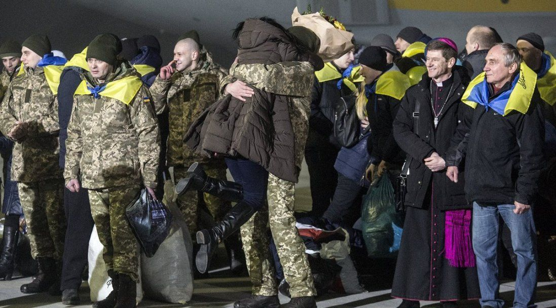 Ще 300 українців: що відомо про наступний обмін полоненими
