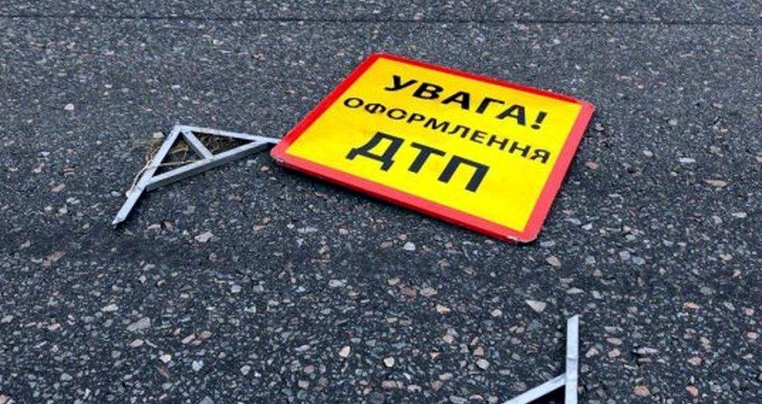 Смертельна ДТП на Волині: загинув 86-річний водій