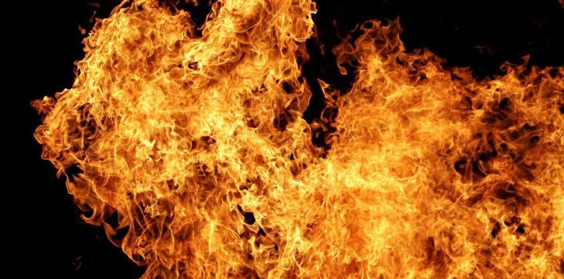 Під час пожежі в київській багатоповерхівці загинув чоловік