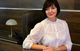 Ірина Вахович: «Обласна рада робитиме все правильно і гармонійно»