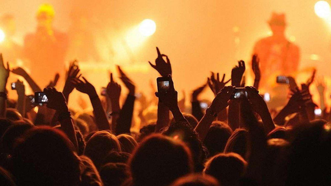 «Снігова Королева», Бумбокс і Без Обмежень: на який концерт сходити взимку в Луцьку