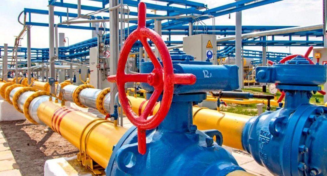 Україна і Росія підписали договір про транзит газу: подробиці